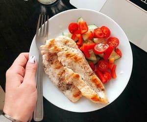 food, yummy, and healthyfood image