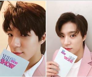 idol, kpop, and nct dream image