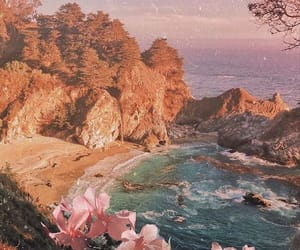 aesthetic, dreamy, and nature image