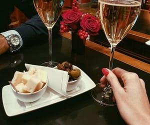 couple, love, and luxury image