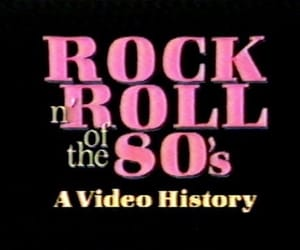 80s, grunge, and music image