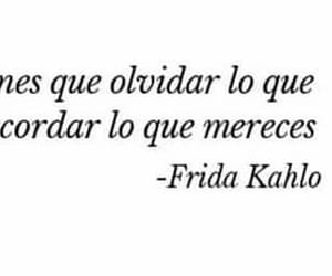 frases, quotes, and krida kahlo image