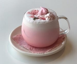 beautiful, pink, and Best image
