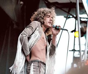 the who and roger daltrey image