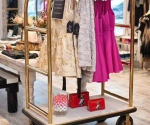 clothes, fashionista, and shoes image