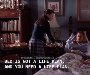 gilmore girls, life, and me image