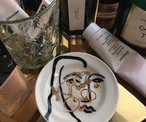 beauty, makeup, and theme image