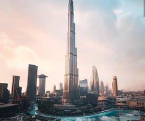 Dubai, explore, and travel image