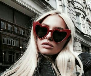 blonde, style, and Dream image