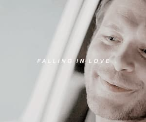 edit, otp, and klaus mikaelson image