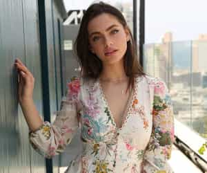 gorgeous, fashion, and girl image