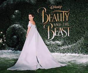 emma watson and beauty and the beast image
