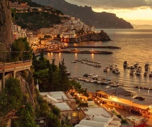 photography, city, and italy image