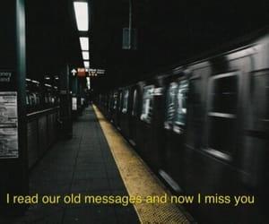 broken, deep, and friend image