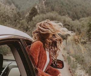 cars, hair, and inspiration image