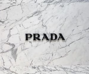 luxury and Prada image