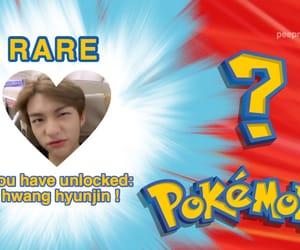 pokemon and stray kids image