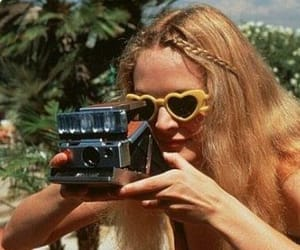 camera, vintage, and 90s image