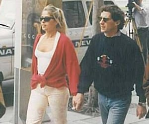 90s, brasil, and couple image
