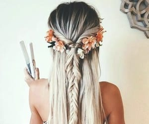 braid and hairstyles image