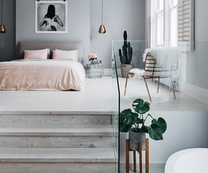 bedroom and pinterest image