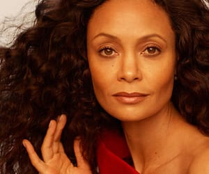 girl, pretty, and thandie newton image