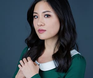 girl, constance wu, and pretty image