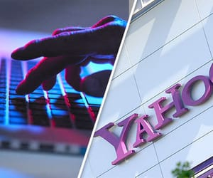 yahoo support number image