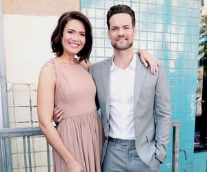 mandy moore and shane west image