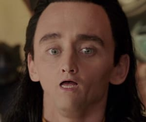 Avengers, loki, and reaction picture image