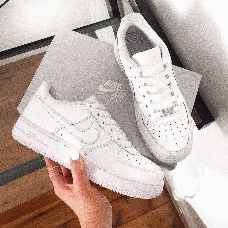 nike air force 1 outfit