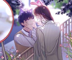 anime girl, co, and anime image