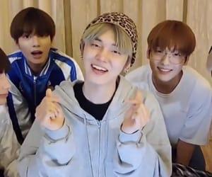 icon, yeonjun, and kpop image