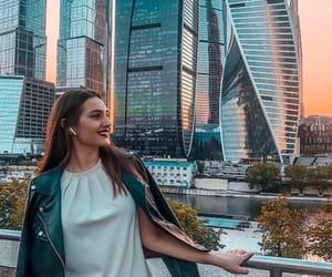 beautiful, beauty, and city image