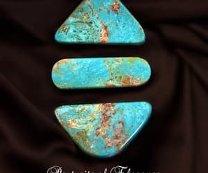 debora nash, kingman turquoise, and portraits of elegance image