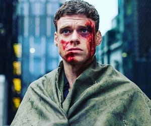 richard madden, tv series, and netflix image