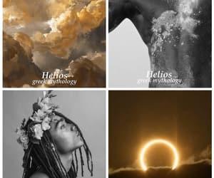 edit, helios, and fantasy image