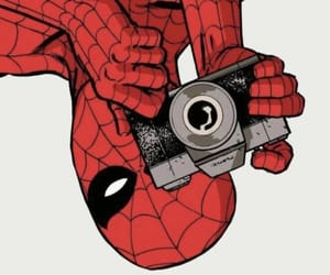 wallpaper, Marvel, and spiderman image