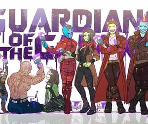 Marvel, marvel comics, and star lord image