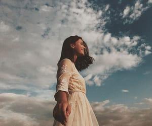 fashion and sky image