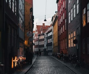 copenhagen, denmark, and europe image
