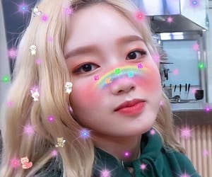 loona, gowon, and yyxy image