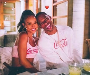 couples, Relationship, and victor cruz image