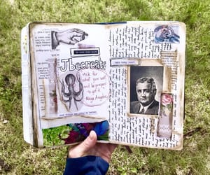journals, art books, and jbecreate image