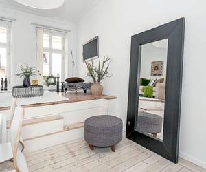 apartment, interiors, and loft image