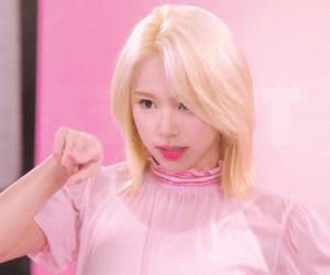 kpop, pink, and twice image