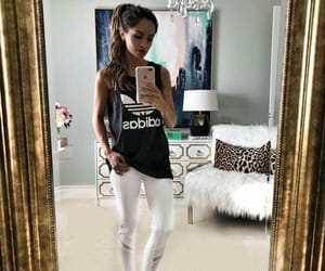 addidas, outfits, and gym image