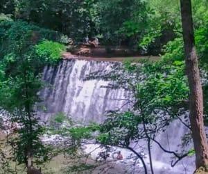 adventure, nature, and beautiful image