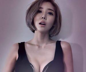 secret, jung hana, and zinger image
