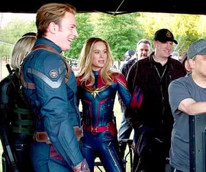 actors, captain america, and chris evans image